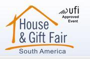 巴西圣保罗国际家庭用品及礼品博览会